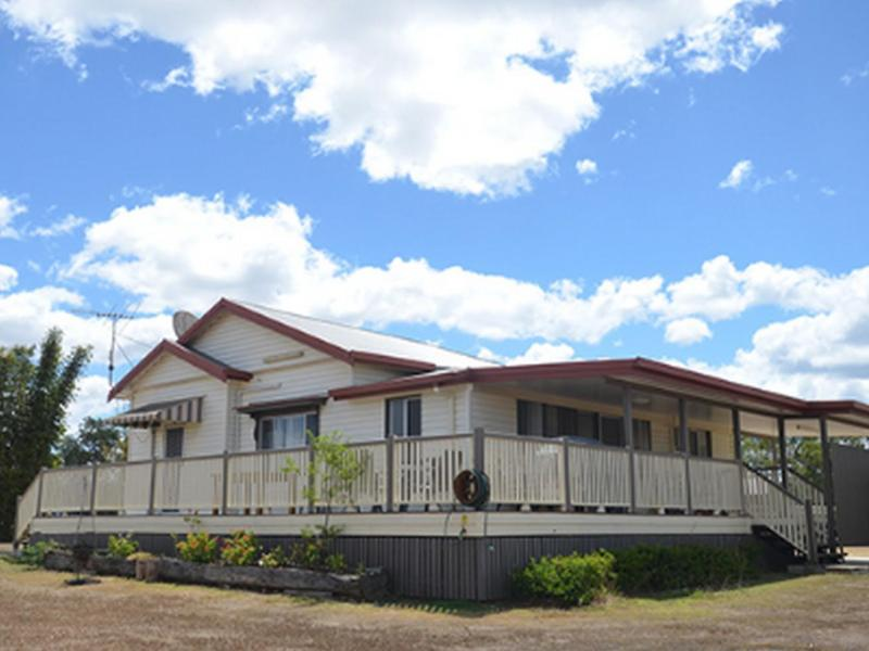 Lee Farmstay Cottages