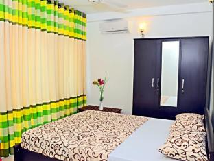 Flowergardenstay Apartment