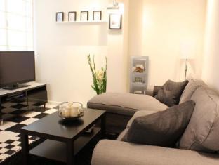Zamenhoff-Dizengoff Apartments