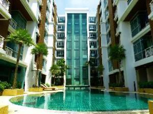 Art@Patong Apartment by Naresh