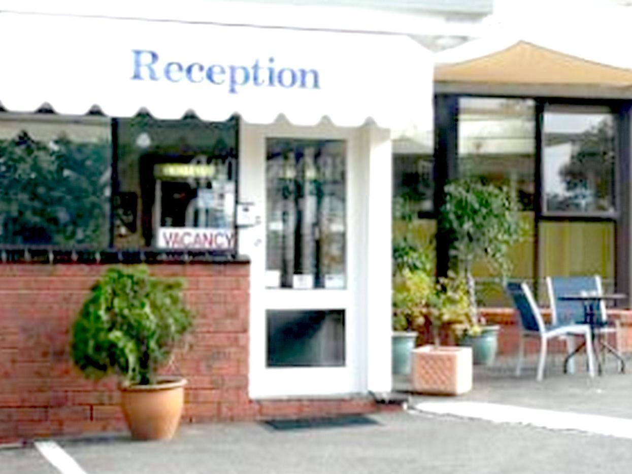 Abbotswood Motor Inn
