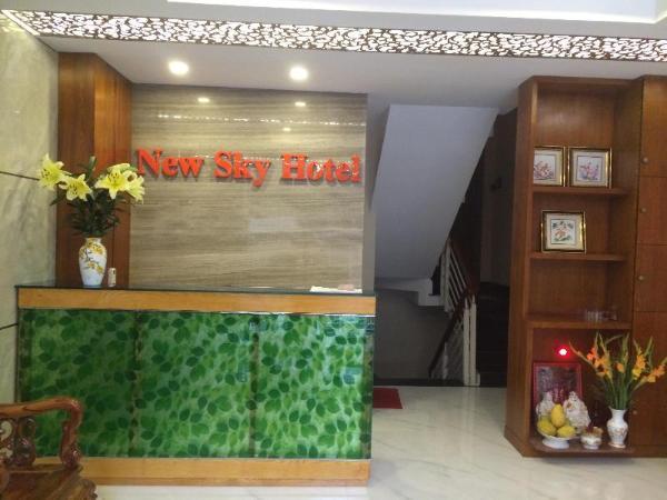 New Sky Hotel Ho Chi Minh City