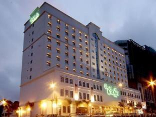 Crystal Crown Hotel Kuala Lumpur