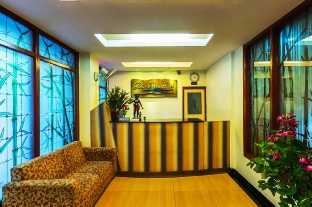 Фото отеля Blue Sea Hotel- Port Blair