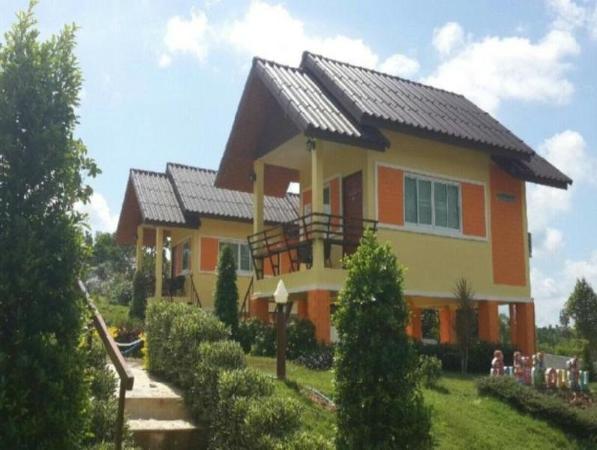 Sukjai Lake Hill Home Stay Khao Yai