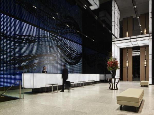 Millennium Mitsui Garden Hotel Tokyo Tokyo