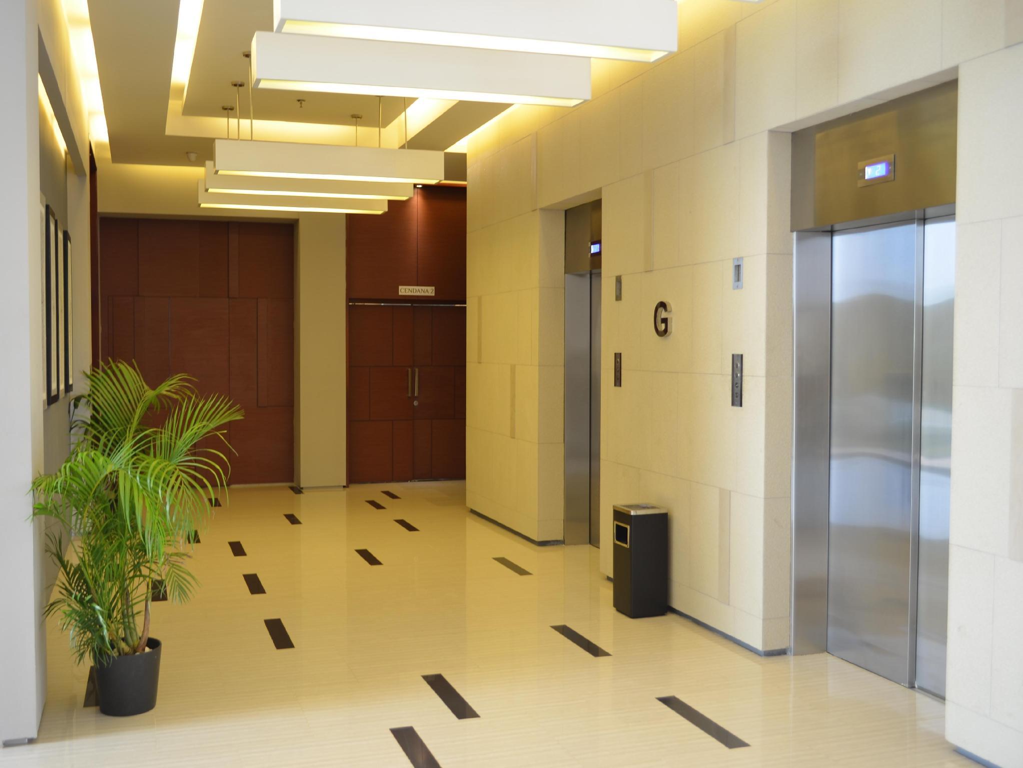 Kyriad Hotel Airport Jakarta 3