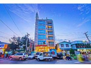 โฮเต็ล ชินดวิน (Hotel Chindwin)