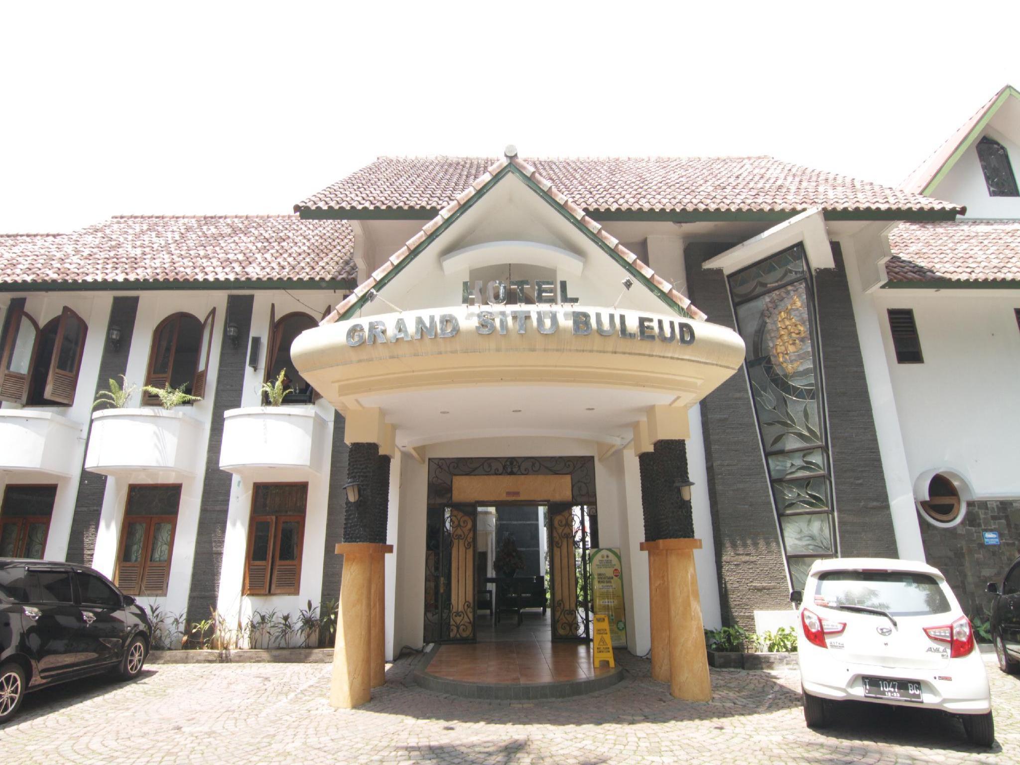 Grand Situ Buleud By MyHome Hospitality