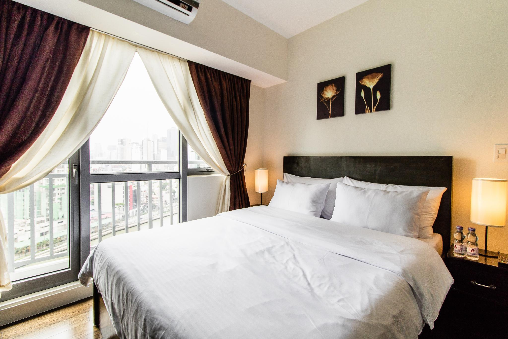 New And Beautiful 1 Bedroom W  Awesome View @ Acqua