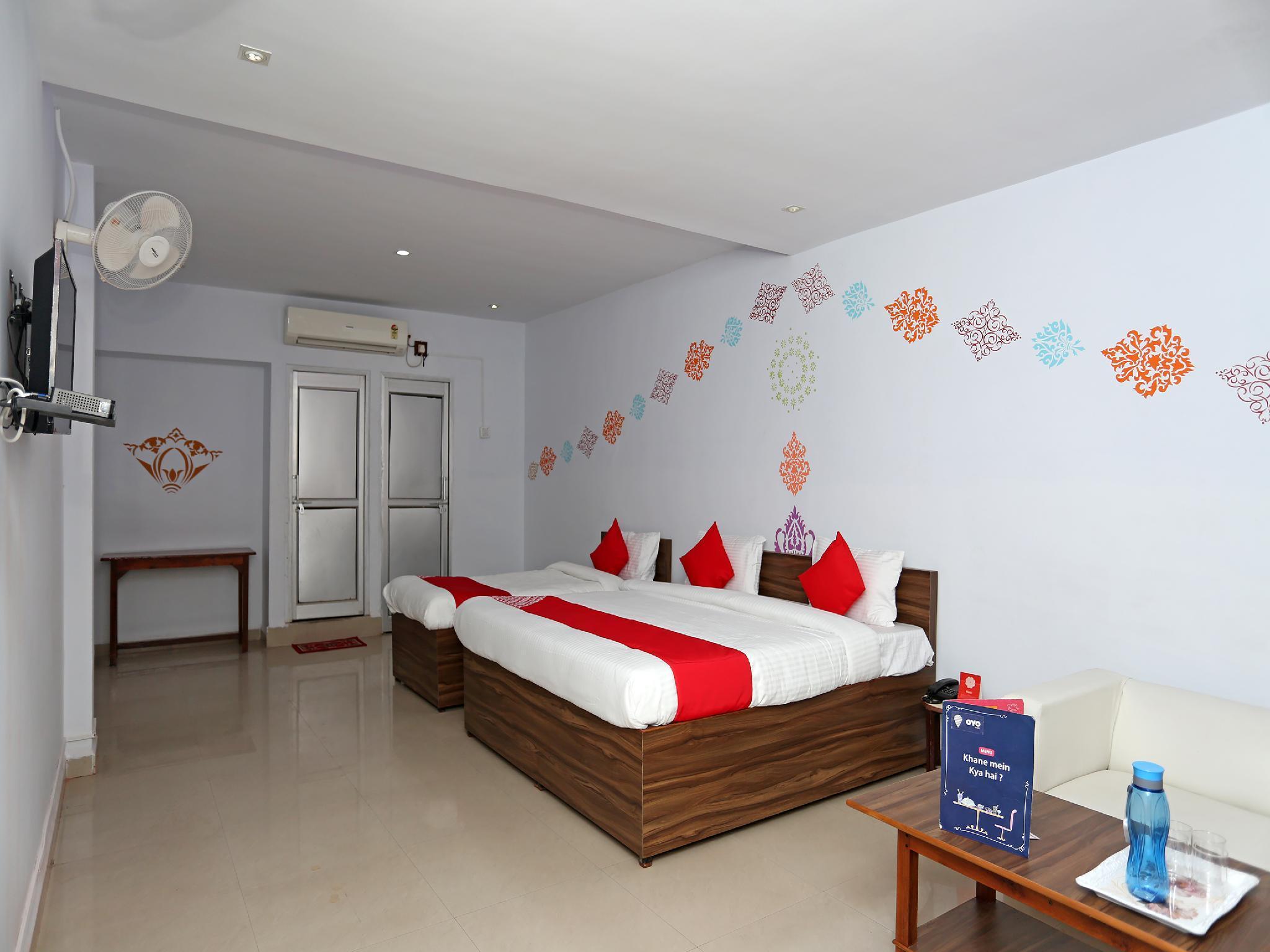 OYO 18501 The Palms Resort