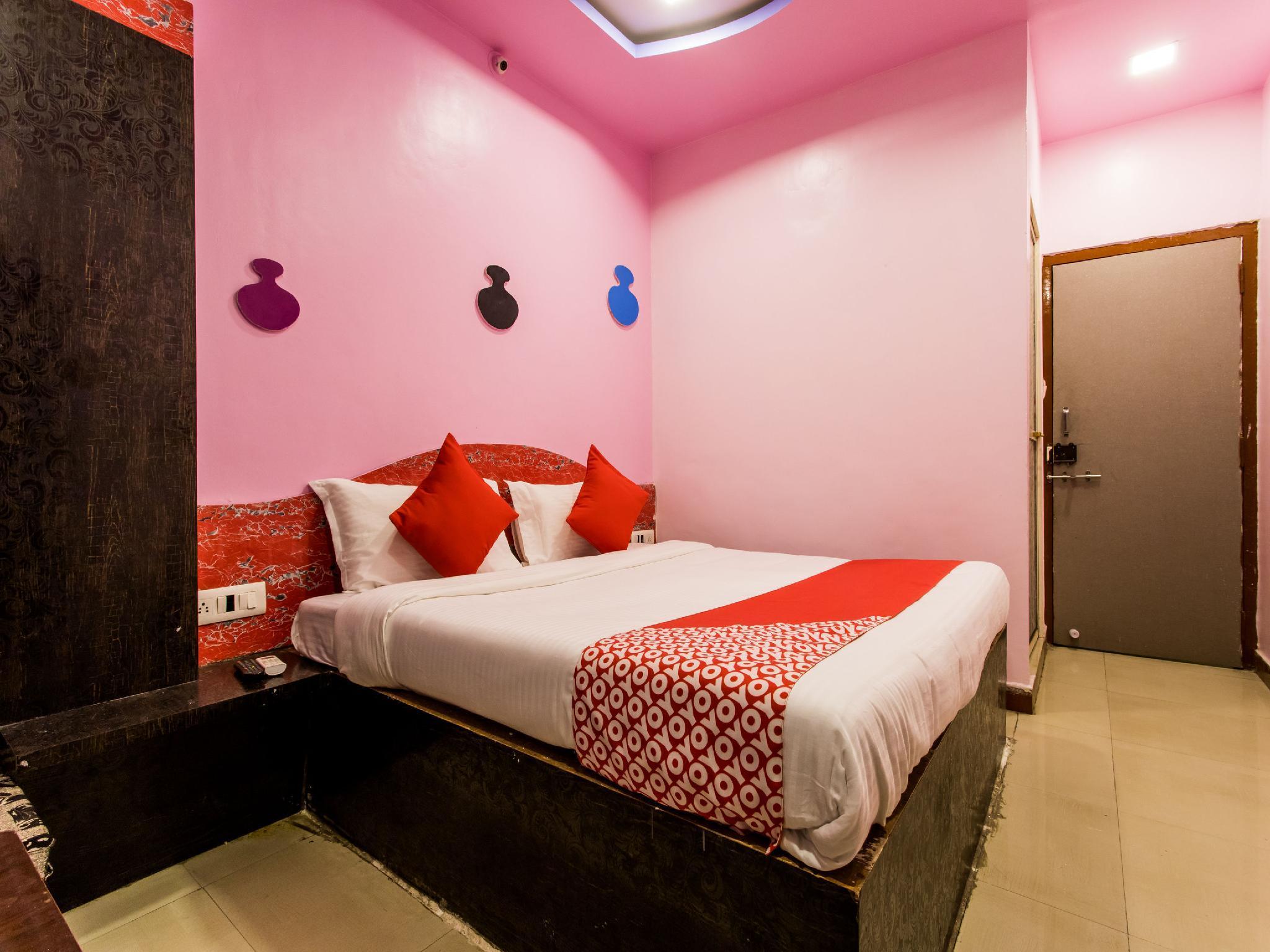 OYO 14594 Hotel Amaltas