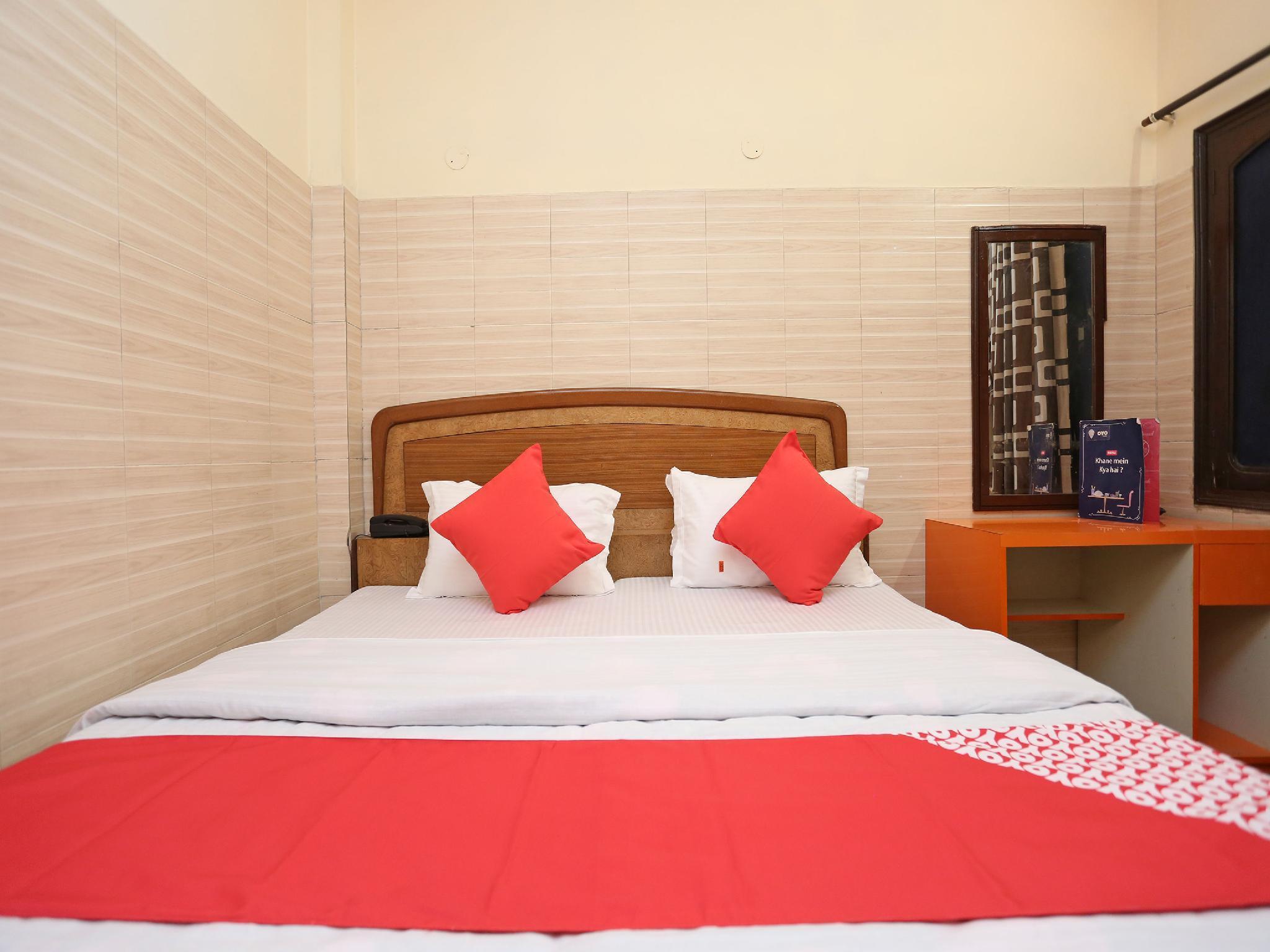 OYO 15993 Hotel Ashoka Guest House