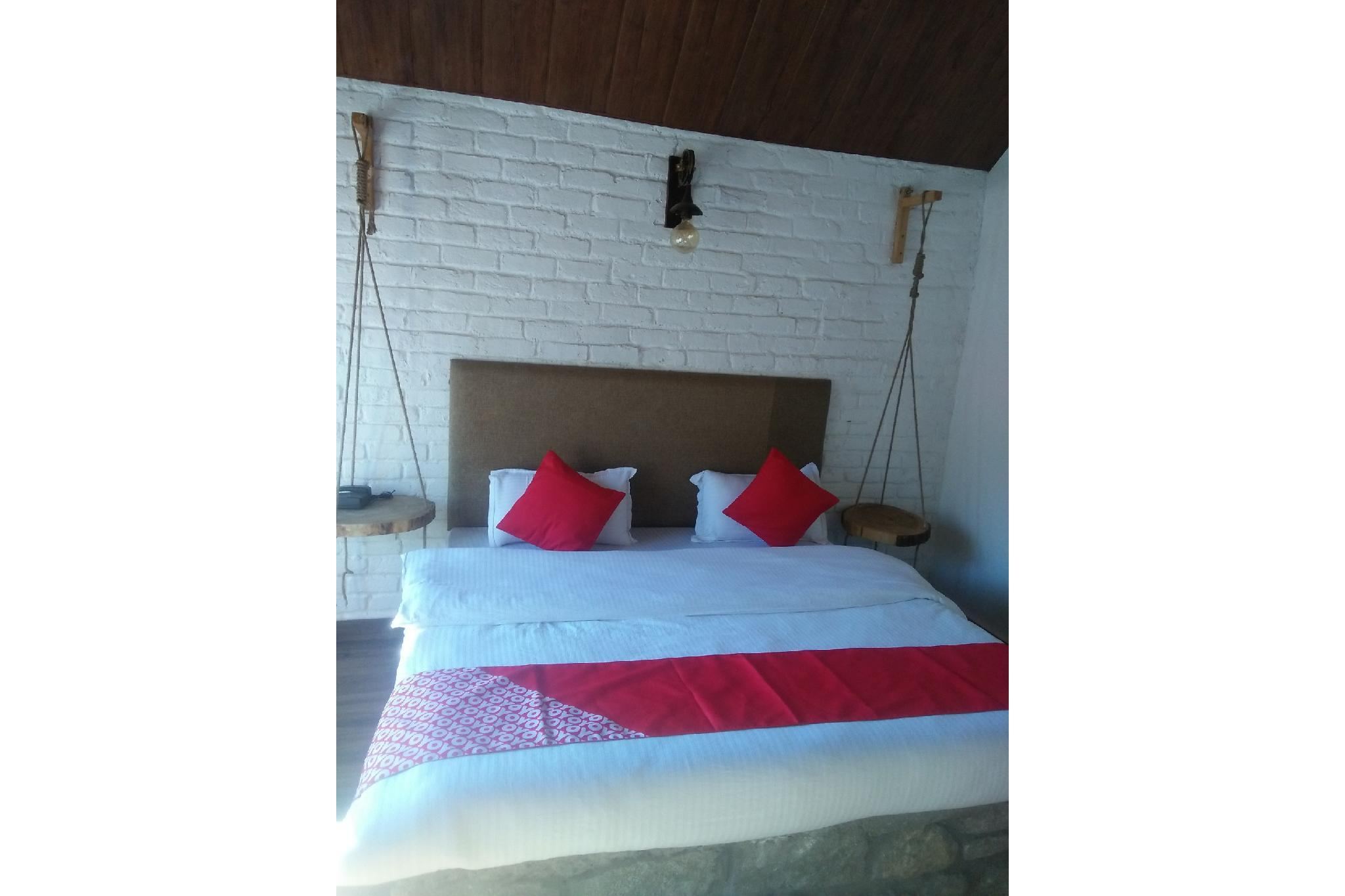 OYO 26982 The Stay  Luxury Chalet