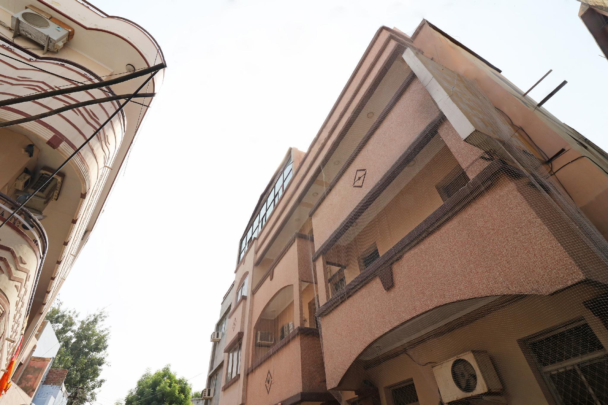 OYO 2468 Hotel Bikaner