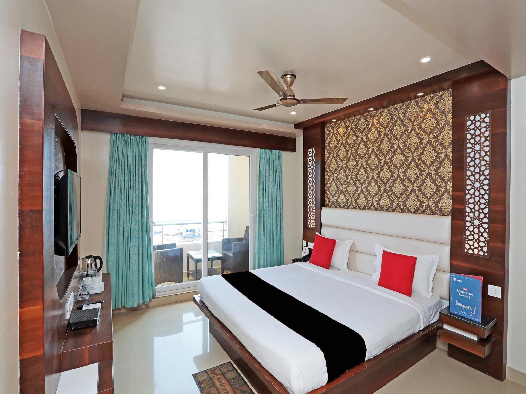 Capital O 26726 Hotel New Horizon