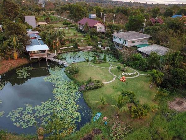 Korp View House Khao Yai