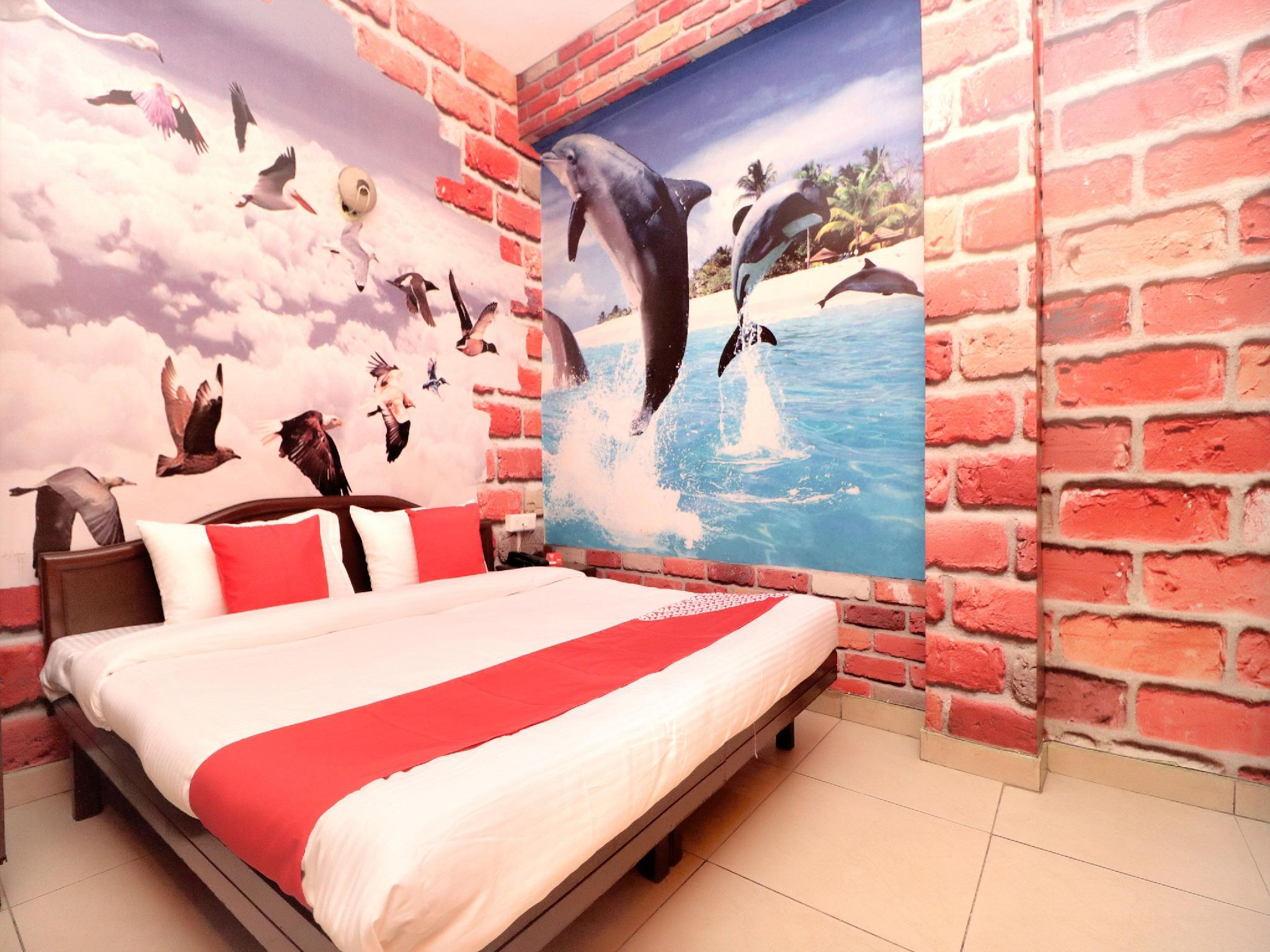 OYO 14876 Hotel Samrat