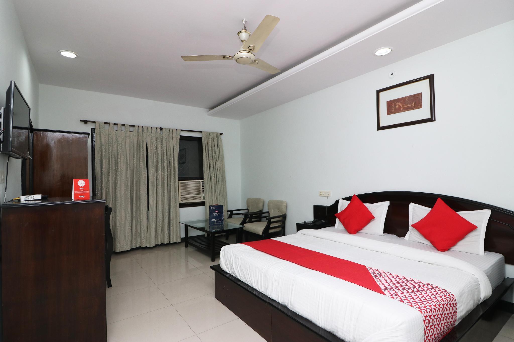 Capital O 5452 Hotel Vindhwashni