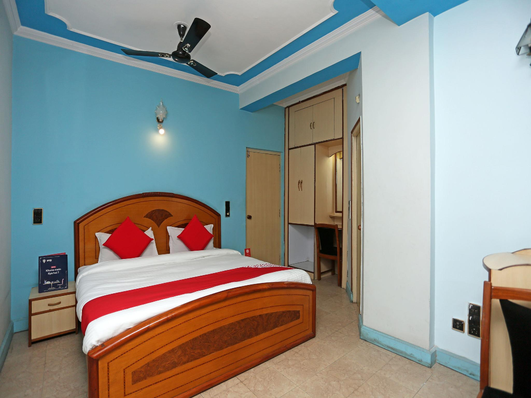OYO 16547 Hotel Ganga