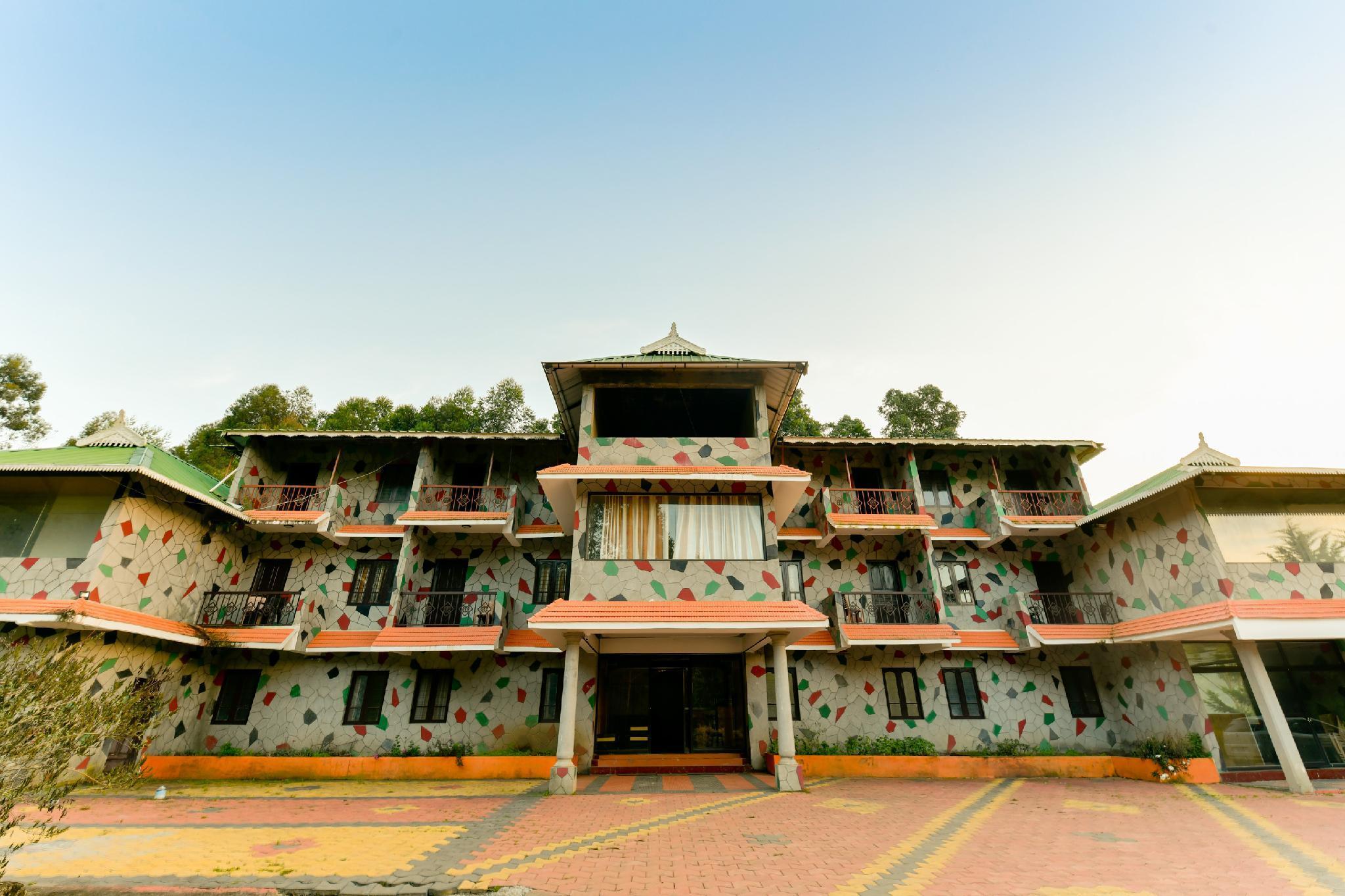 OYO 22707 Anand Resort Vattavada