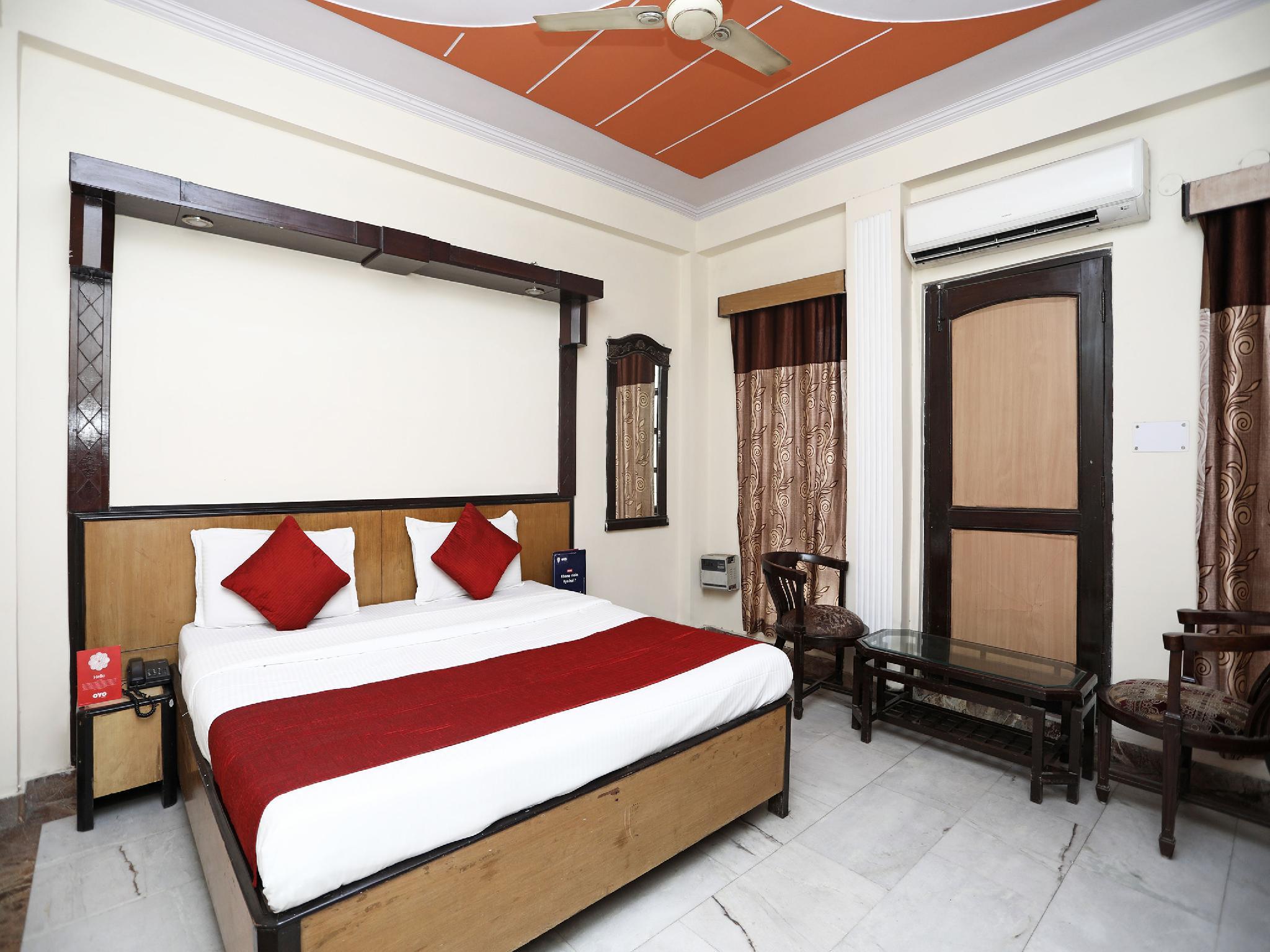 OYO 12671 Hotel Prithvi Palace