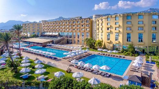 Merit Park Hotel Casino
