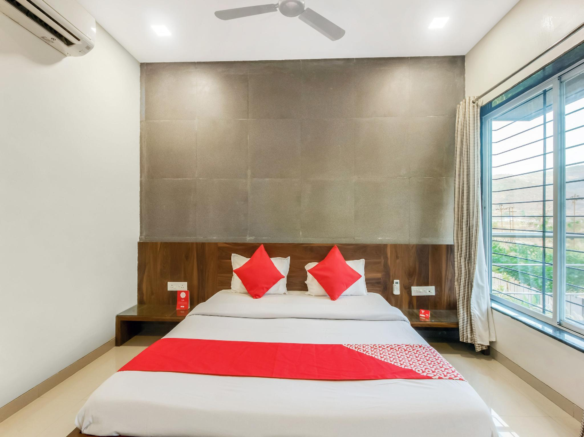 OYO 13628 Sorina Hillside Resort