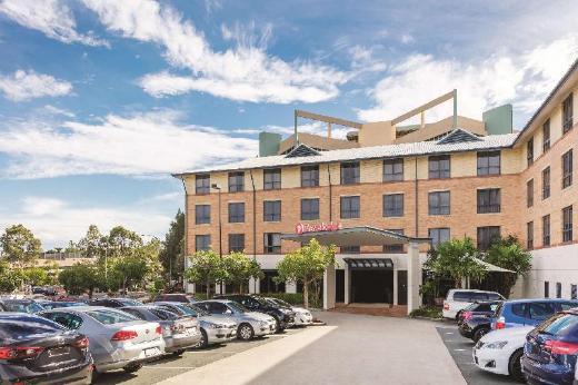Travelodge Hotel Garden City Brisbane