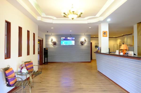 Studio Khon Kaen by iCheck inn Khon Kaen