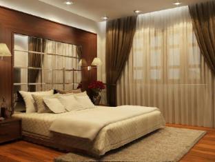 Tran Gia Hotel 1