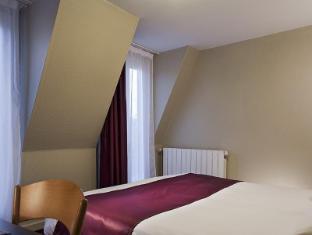 My SoPi Hotel Paris - Chambre Double