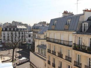 My SoPi Hotel Paris - View Top Floor