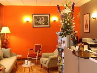 My SoPi Hotel Paris - Hotel Lobby