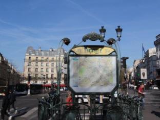 My SoPi Hotel Paris - Place Pigalle