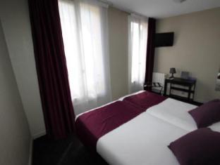 My SoPi Hotel Paris - Comfort Twin