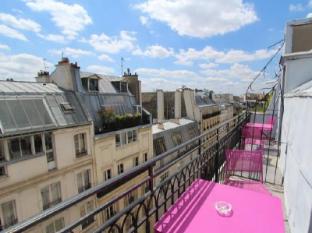My SoPi Hotel Paris - View Superior Family