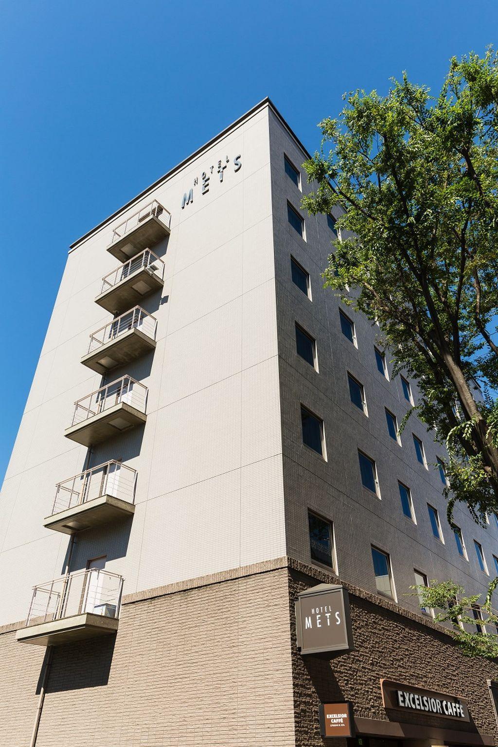 JR EAST HOTEL METS MUSASHISAKAI