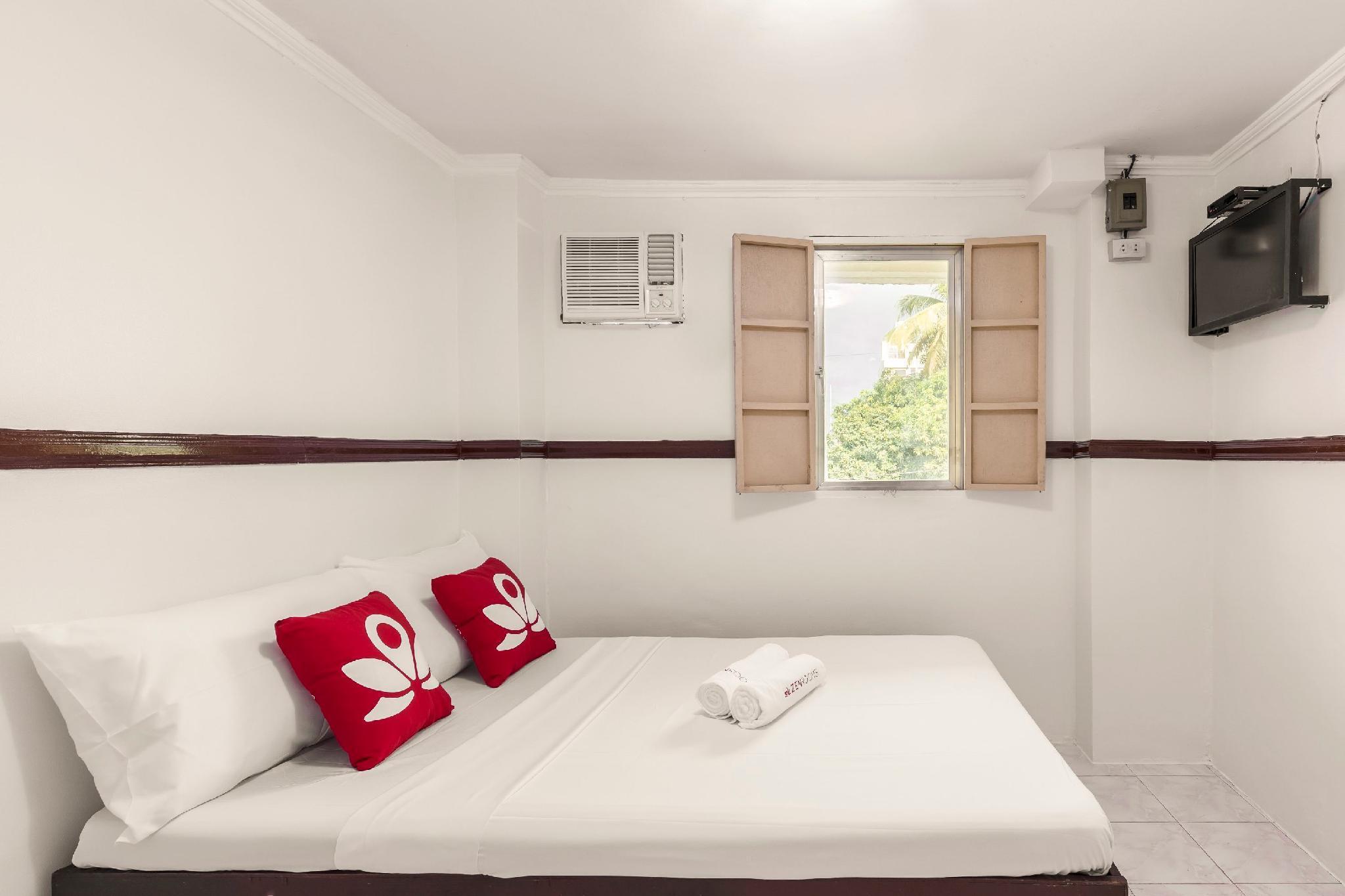ZEN Rooms 10th Ave Cubao
