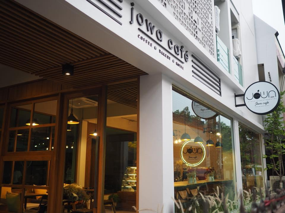Jowa Hotel