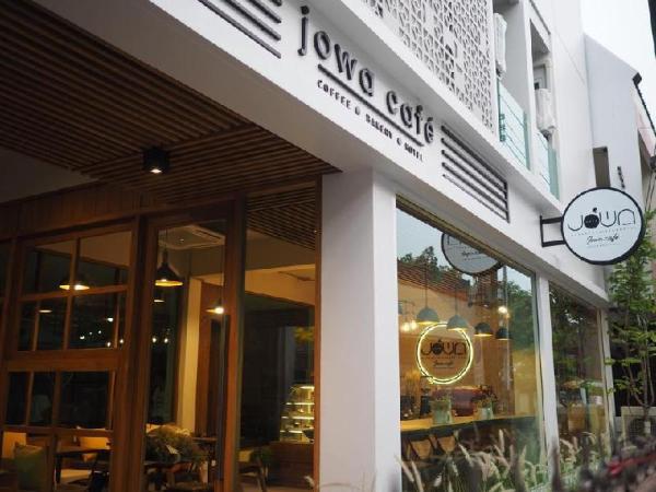 Jowa Hotel Chiang Mai