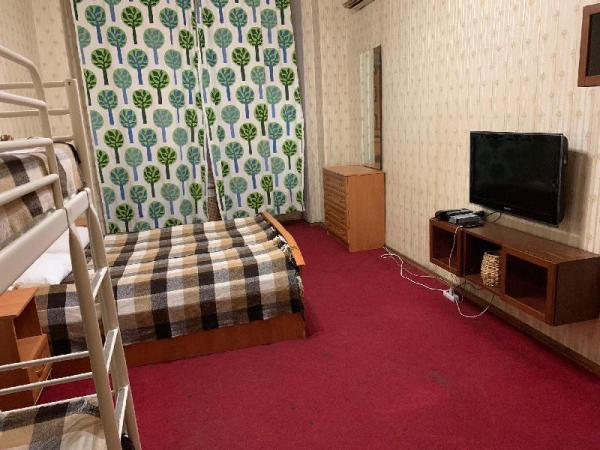 Apartment # 3 guest house Moscow