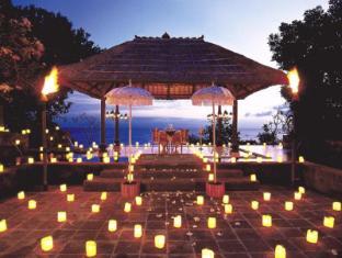 AYANA Resort and Spa Bali - Romantic Dinner