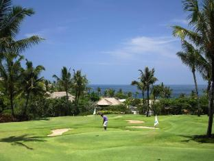 AYANA Resort and Spa Bali - Golf Putting Course