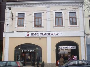 Rural accommodation at  Hotel Transilvania