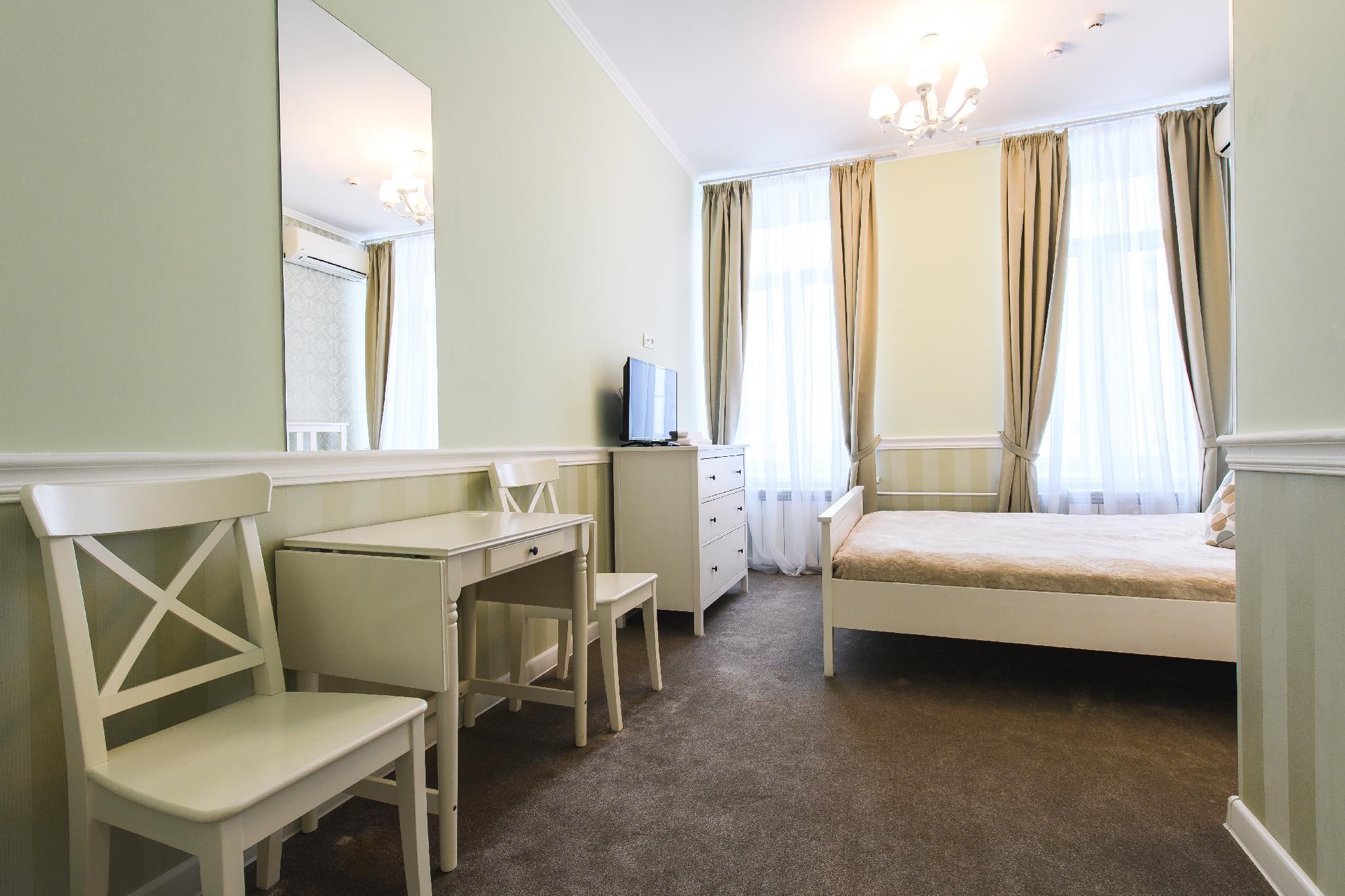 Mini Hotel Bouchee