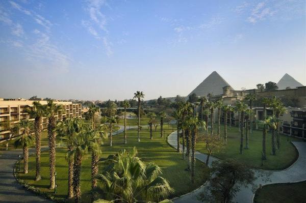 Marriott Mena House, Cairo Giza