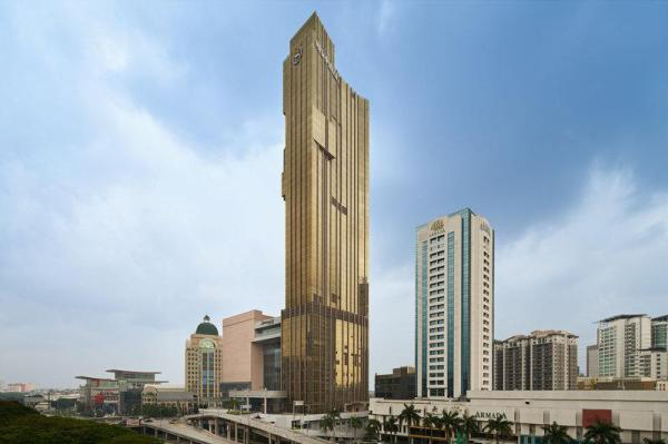 Sheraton Petaling Jaya Hotel Kuala Lumpur