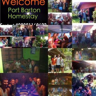 picture 3 of Orange House , Port Barton Homestay