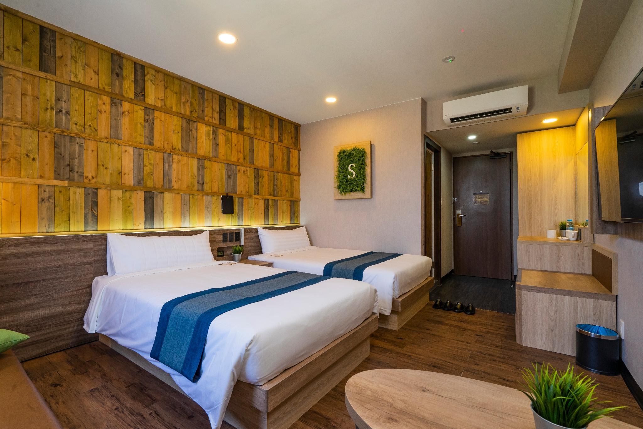 Super Hotel Thilawa